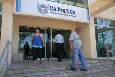 Ca.Pre.S.Ca. entregó casi $14 millones en créditos de AGAP