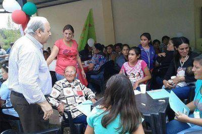 Encuentro del Foro de Mujeres del FCyS
