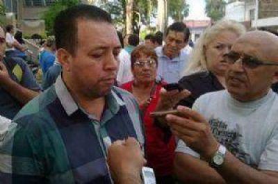 Capitanich echó a 11 policías y suspendió a 15 por el acuartelamiento de 2013