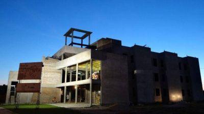 """Desde Ciudad Limpia recuerdan la importancia de la Casa Garrahan Chaco, a pesar de las """"promesas incumplidas"""""""