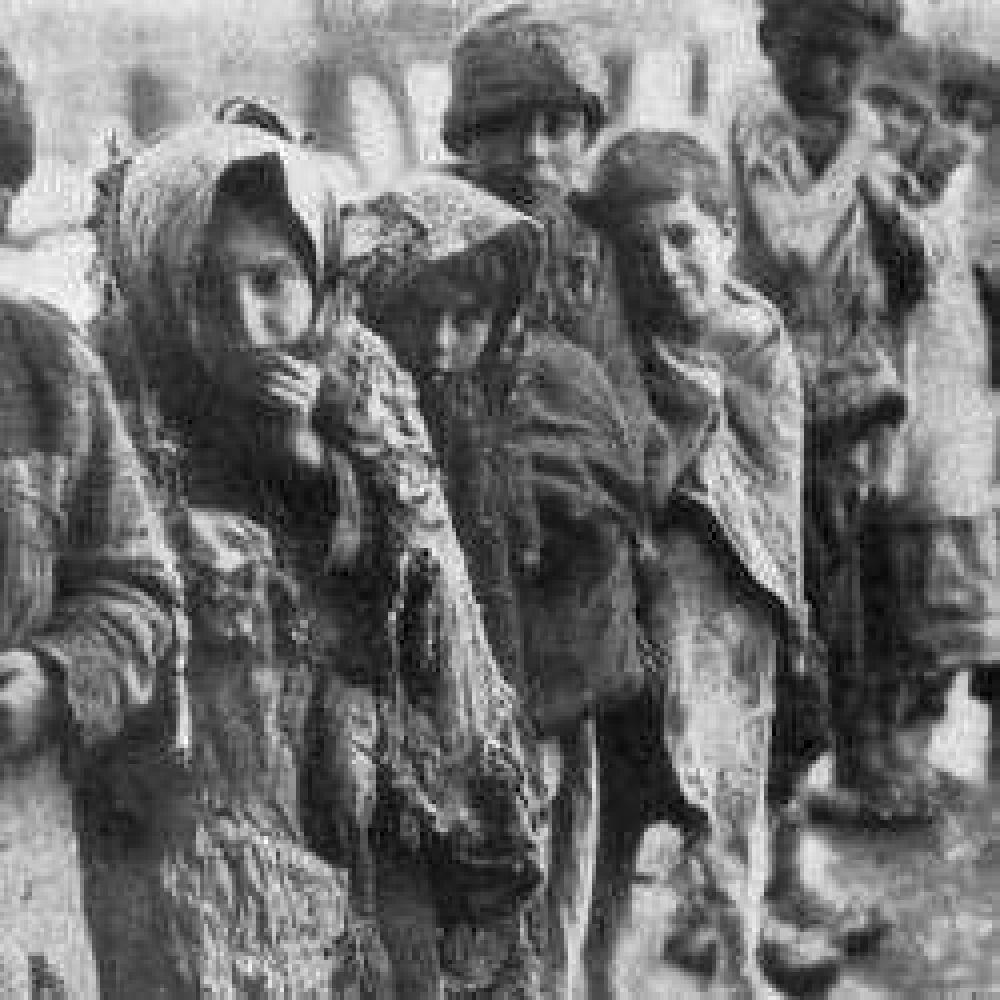 Papa sobre el genocidio armenio: «Negarlo es dejar que la herida sangre»