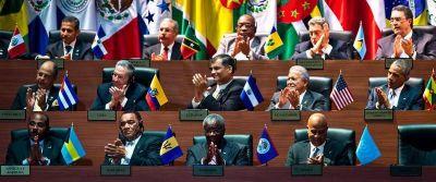 """Francisco, """"protagonista ausente"""" en la Cumbre de las Américas"""