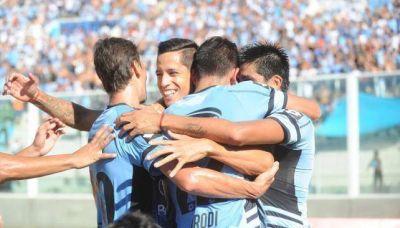 Belgrano tendrá la chance de ser segundo si vence al Cervecero