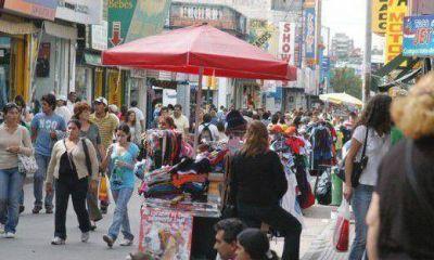 C�rdoba, entre las ciudades con m�s puestos de ventas ilegales