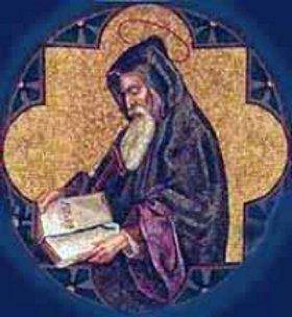 Francisco proclamó doctor de la Iglesia a San Gregorio de Narek