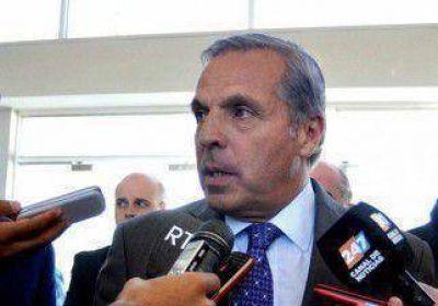 """Sapag dijo que el MPN consiguió un resultado """"digno"""""""