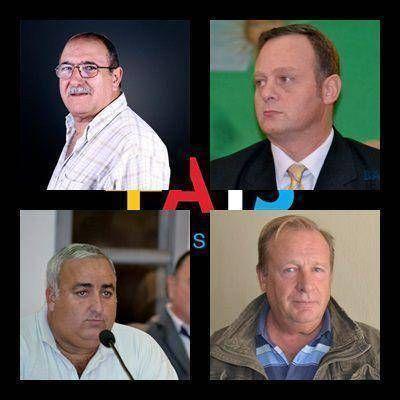 Seis dirigentes seccionales elegirán solo dos pre candidatos a Intendente por el FR