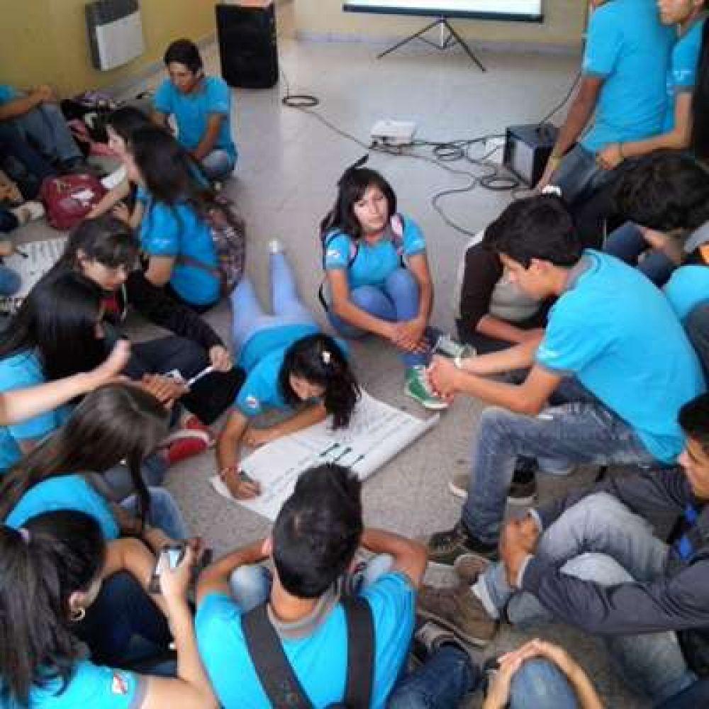 La Rioja mostró mejoras en los niveles de aprendizajes de los alumnos