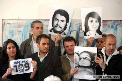 Abuelas de Plaza de Mayo confirmaron la muerte del nieto Pablo Germán Athanasiu Laschan