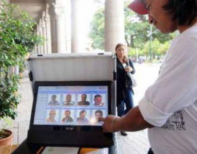 Este fue el minuto a minuto de las elecciones en Salta