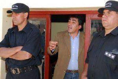Concejal de Santa Rosa denunció penalmente al intendente Guaraz