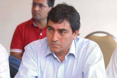 Guaraz se sumó al pedido de sus pares y que el candidato a vicegobernador sea un intendente del Este provincial