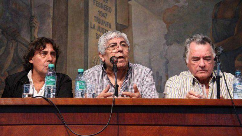El sindicalismo opositor define su plan de lucha contra el Impuesto a las Ganancias