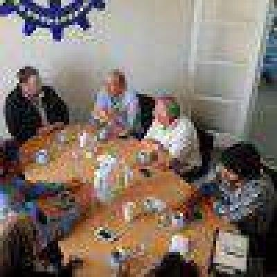 La Federación Económica de Santa Cruz se reunió con autoridades del INTA
