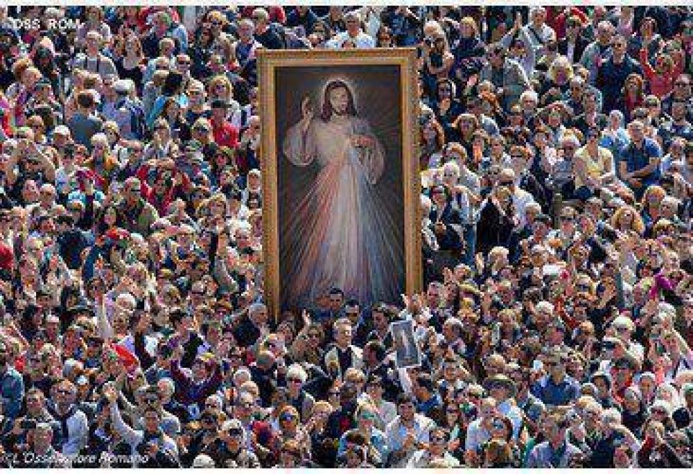 Santa Sede: Agenda informativa del 14 al 20 de abril