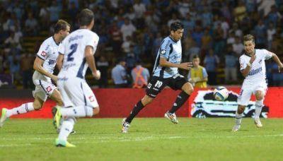 Obolo le dio un triunfazo a Belgrano ante Quilmes que lo deja como escolta