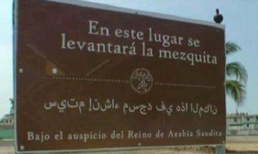 La comunidad islámica de Cuba está creciendo, con el apoyo de Arabia Saudita y Turquía