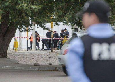 Treinta y un petroleros detenidos, ocho de ellos con dermotest positivos, en el crimen de Reinaldo Vargas