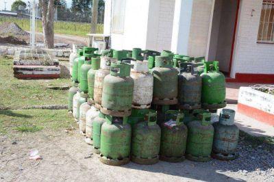 Hay casi 5.000 inscriptos para subsidios de garrafas