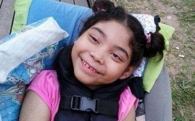 Una ayuda para Milagros: Tiene una discapacidad y necesita urgente una vivienda digna