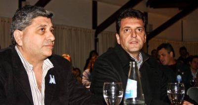 Frente Renovador: En la segunda secci�n, Monfasani elige qui�n integra las listas
