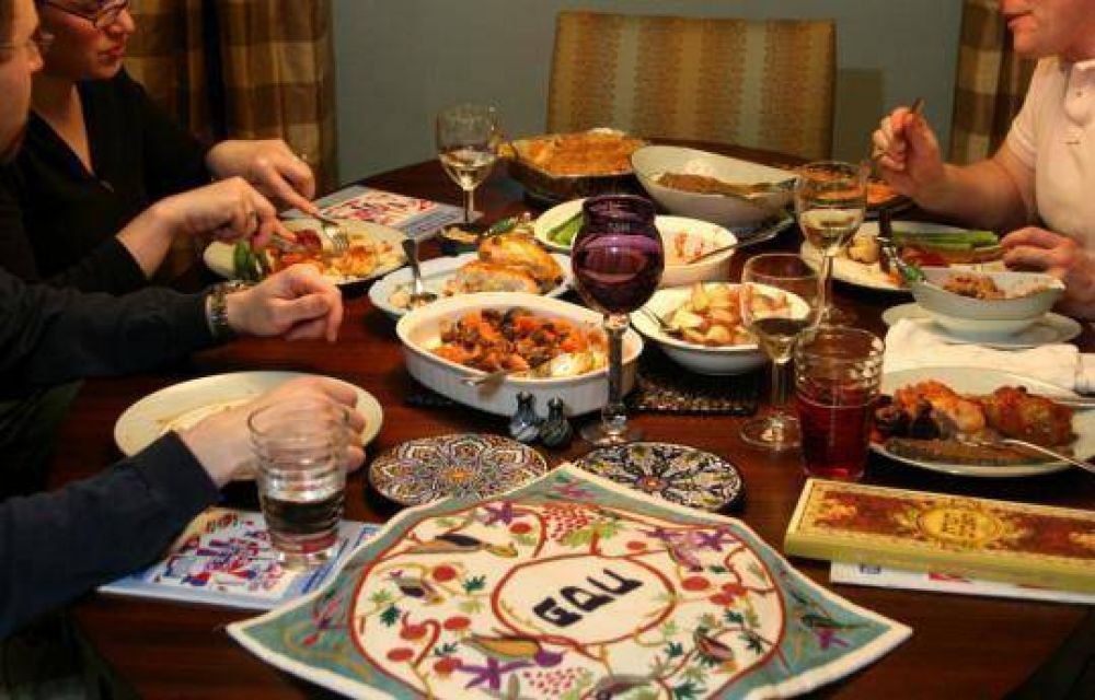 Las ventas de la semana de Pesaj aumentaron levemente los ingresos de los minoristas israelíes