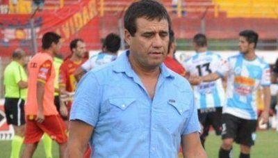 Boca Unidos seguirá sin técnico y Saucedo podría quedar en el cargo