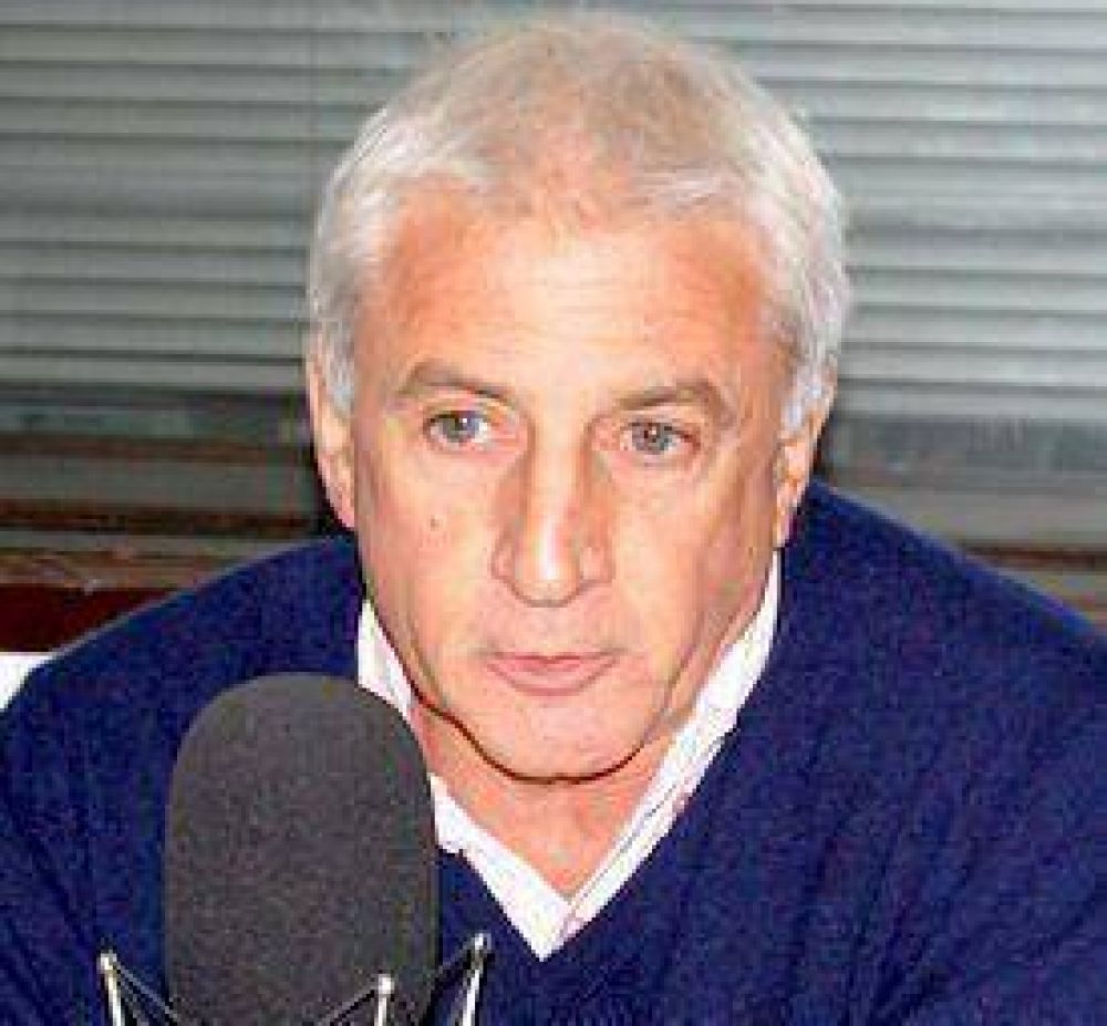 Rodríguez habla del nuevo escenario político que se abre en Gualeguaychú