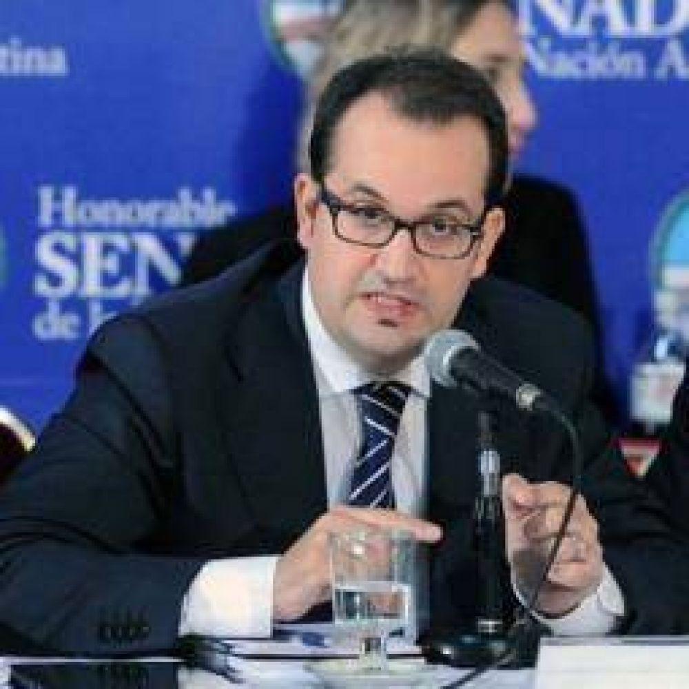 UNLaR apoyó postulación a la Corte Suprema de candidato K