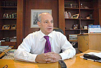 Detienen a Francisco Pagano, uno de los due�os de la casa de cambio