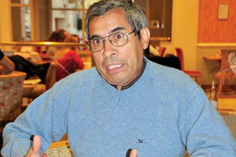 Lastra anunció que desde el PACh se solicitará la convocatoria a una Convención