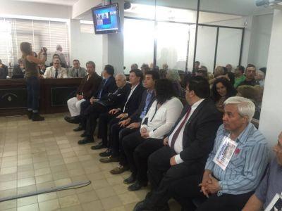 Fuerte cruce entre radicales y el Observatorio de Derechos Humanos de la Municipalidad