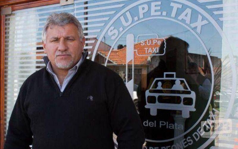 """Cirone denunció que """"en Mar del Plata se ceden licencias de taxis a 50 mil dólares"""""""
