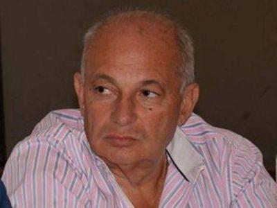 """Interpol detuvo a Francisco Pagano, dueño de la Casa de Cambio """"La Moneta"""""""