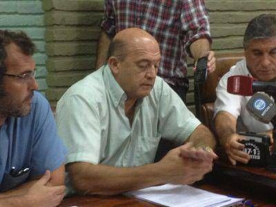 Jorge Jord�n, pre candidato, dijo que har�a si fuera Intendente Municipal