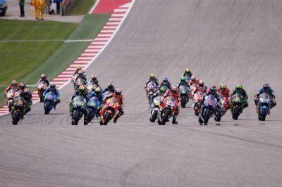 La emoción del MotoGP llega a Termas