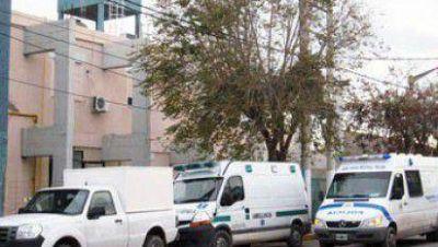 Corte de Luz en el Hospital: evacuaron pacientes