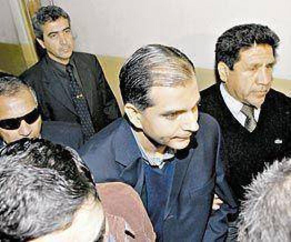 Santiago: el ex intendente preso tendría un semipiso en Punta de US$ 887 mil
