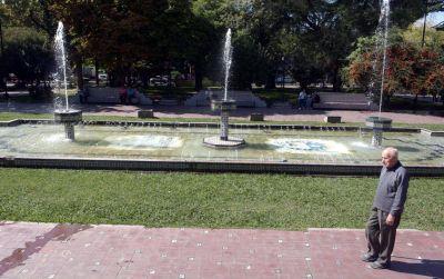 Denuncian casos de asaltos y golpizas en la plaza España