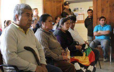 Un veedor de la ONU visitará Angostura para interiorizarse sobre el conflicto Mapuche
