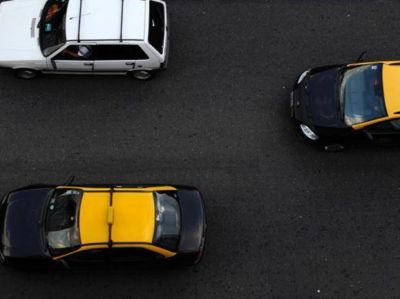 Los taxistas volvieron a padecer un fin de semana con asaltos violentos