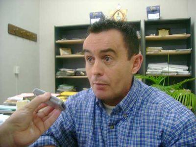 Diéguez confirmó que el municipio sacó las garrafas sociales por el Programa Hogar