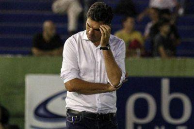 Un técnico más que se va: Mauricio Pellegrino dejó de ser el entrenador de Estudiantes