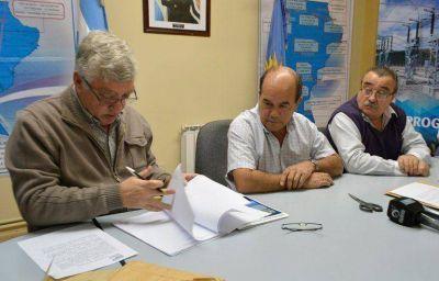 Apertura de precios para obras en Pico Truncado y Las Heras