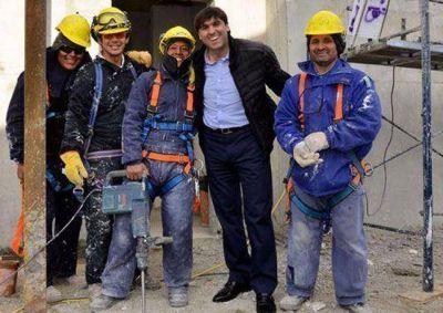 Mientras Diego Bossio hace campaña en Santa Cruz, con Pablo González, es investigado por enriquecimiento ilícito