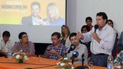 Vamos Chaco presentó sus candidatos en Castelli