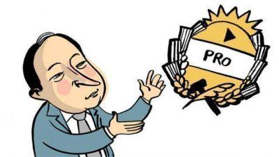 ¿Qué harán las UCR de Zona Norte tras el acuerdo nacional con el PRO?