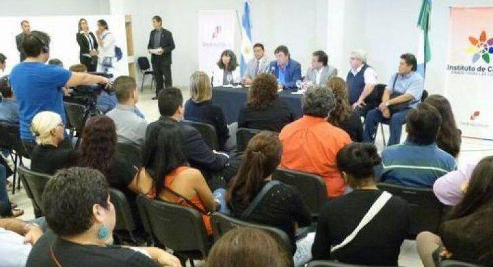 Inició el debate para prevenir la tortura en las cárceles chaqueñas