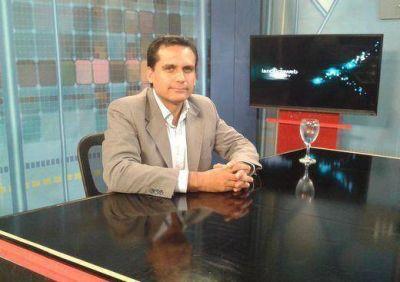Federico Gelay: �El vecino va a fijarse con m�s detalle en los candidatos�