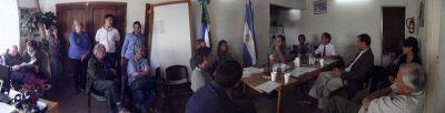 El Concejo Deliberante rechaza los resultados del censo poblacional en Dina Huapi